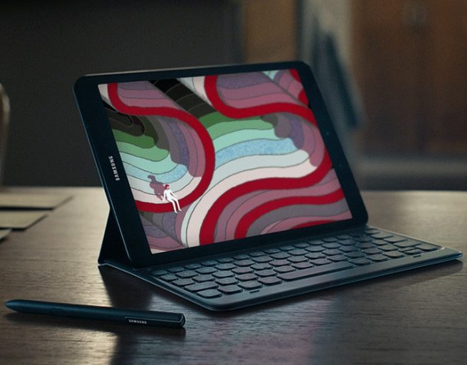 android pie tablet download tab s
