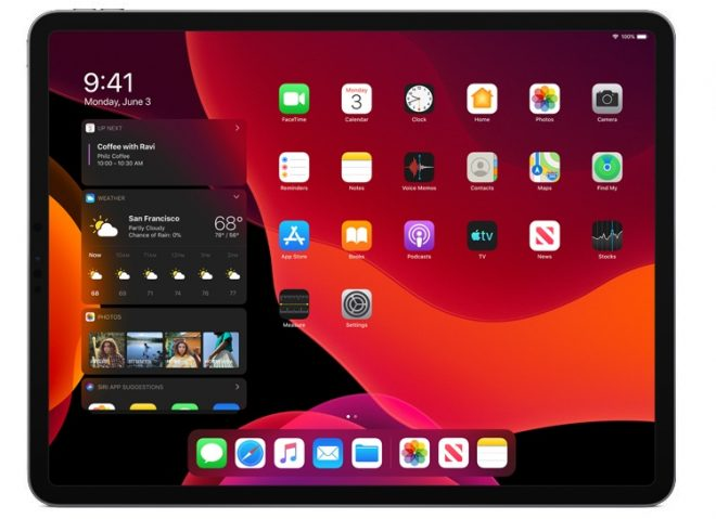 Apple iPad iOS 13 iPadOS - Tabletmonkeys