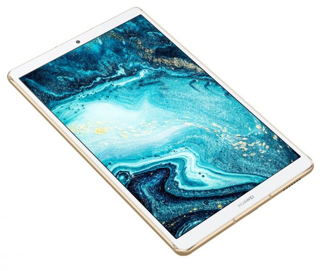Huawei Mediapad M6 8.4 - Tabletmonkeys