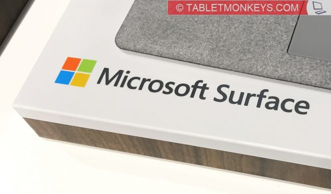 Microsoft Surface Pro 7 Qualcomm AMD 2019