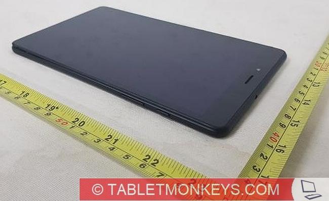 Samsung Galaxy Tab A 8.0 2019 - Samsung SM-T290 SM-T295
