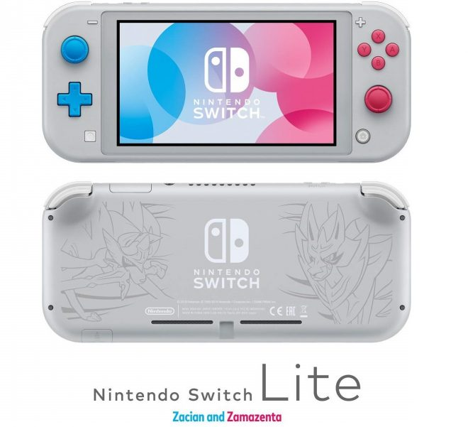 Buy Nintendo Switch Lite