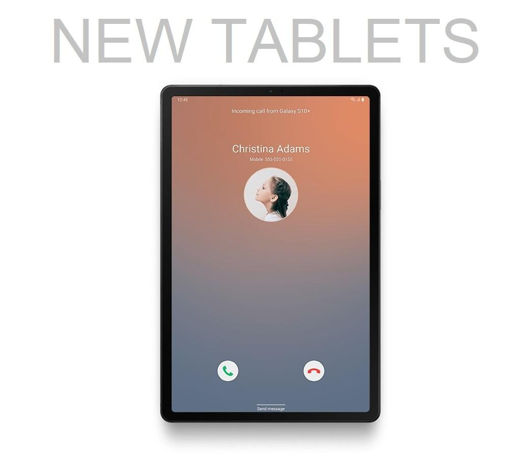 New Tablets - List of Upcoming Tablets 2019 by US Release Dates