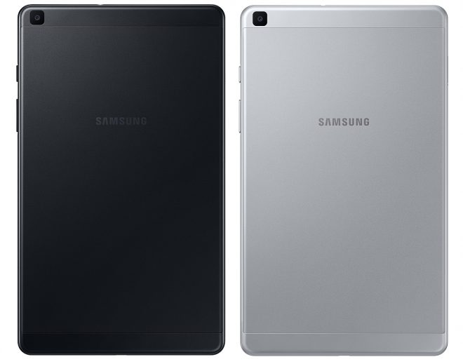 Samsung Galaxy Tab A 8.0 (2019) launch release