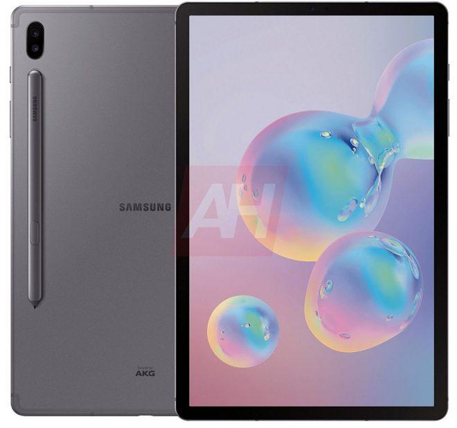 Samsung Galaxy Tab S6 - SM-T865
