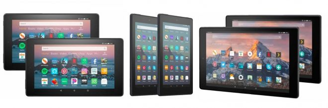 Amazon Fire Tablets 2 For 1 Price