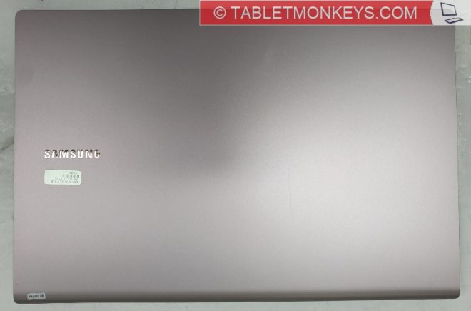 Samsung Galaxy Book S SM-W767