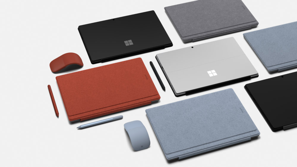 Microsoft Surface Pro 7 And Surface Laptop 3 Launched In Malaysia; Retails  From RM4,499 | The AXO