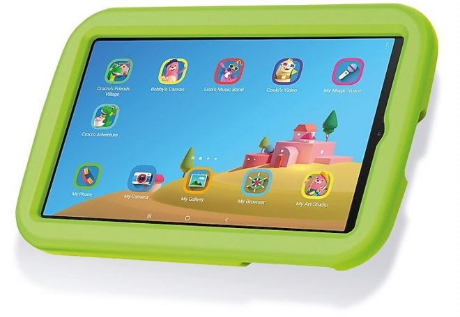 Samsung Galaxy Tab A 10.1 Kids Edition (2019) - A Good 10.1-Inch Android  9.0 Tablet For Kids To Launch Before The Holidays