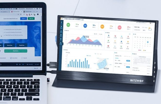 best portable monitors of 2019-2020