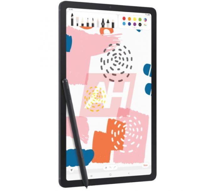 Samsung Galaxy Tab S6 Lite (Samsung SM-P615)