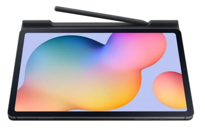 Samsung Galaxy Tab S6 Lite - Android 10 Tablet