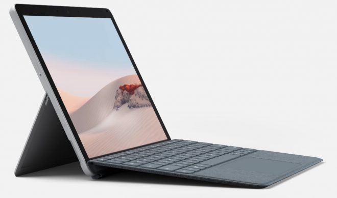 Surface Go 2 Release