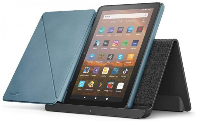 Fire HD 8 Plus Sale