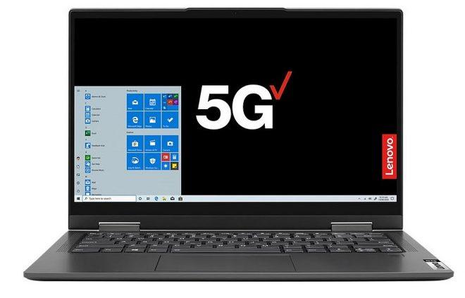 Lenovo Flex 5G order buy release launch