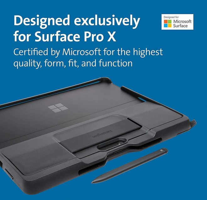 Surface Pro X Rugged Case