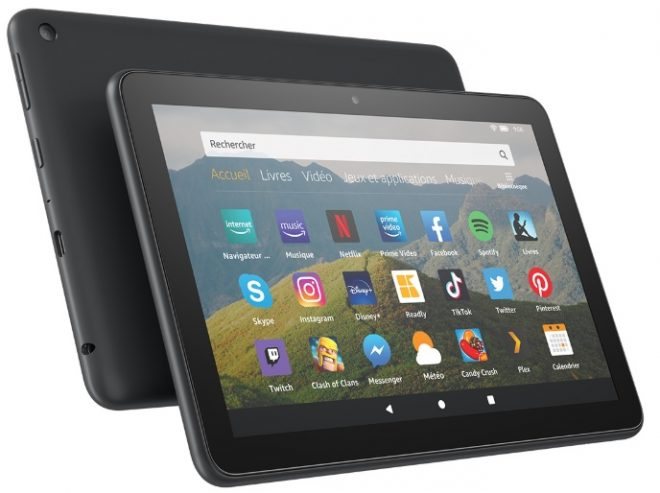 Amazon Fire Tablets 2020 Sale