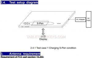 Samsung Galaxy Tab S7 S Pen