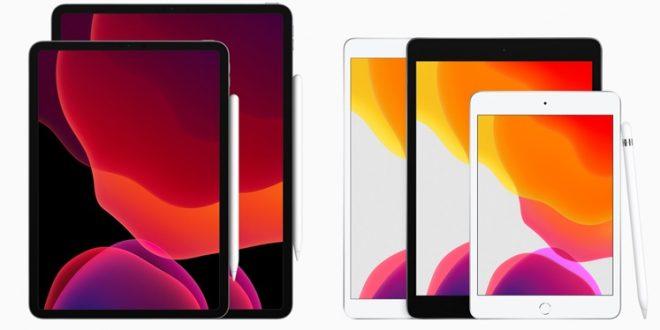 Bestselling tablet brands 2020