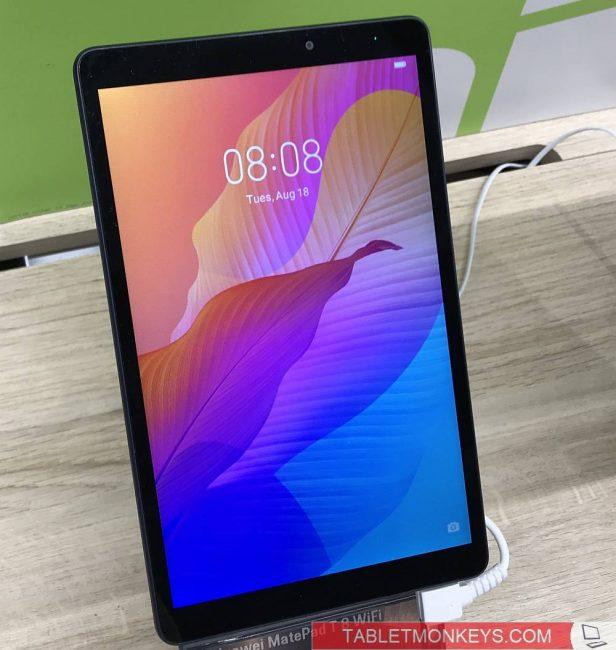 Huawei MediaPad T 8