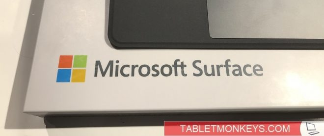 New Surface Tablets 2020