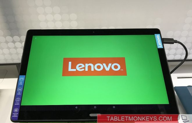 Lenovo Tablets Android 10 Update List