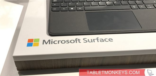 Microsoft Surface Fall Event 2020
