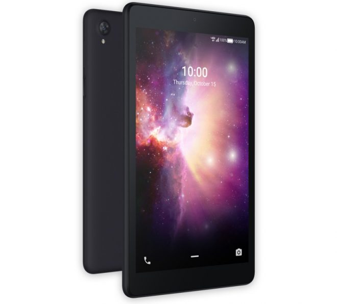 TCL Tablets 2020