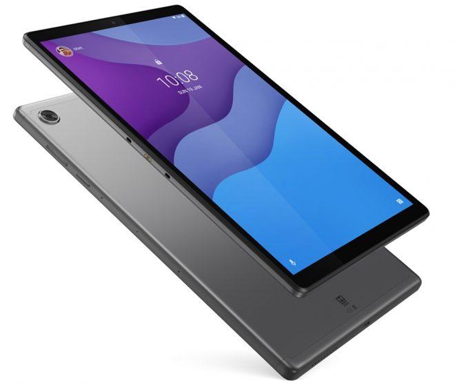 Lenovo Smart Tab M10 HD (2nd Gen) Google Assistant