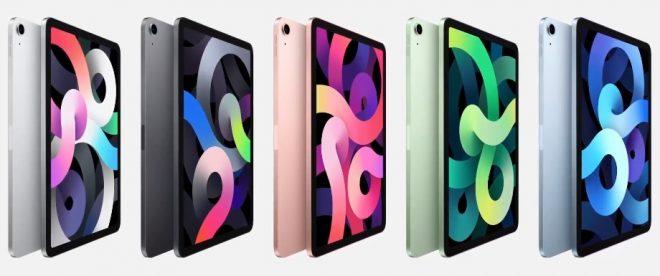 iPad Air 2020-2021