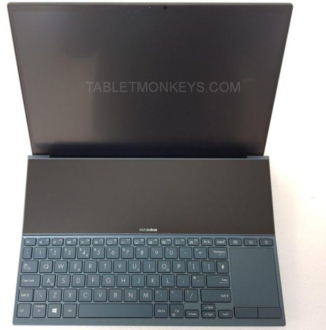 Asus ZenBook Duo 2021 (UX482)