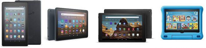 December Tablet Sales