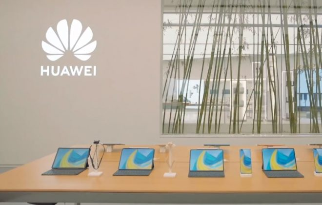 Huawei Tablets 2021