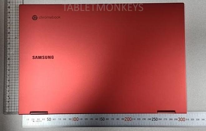 Samsung Galaxy Chromebook 2 14 Inch