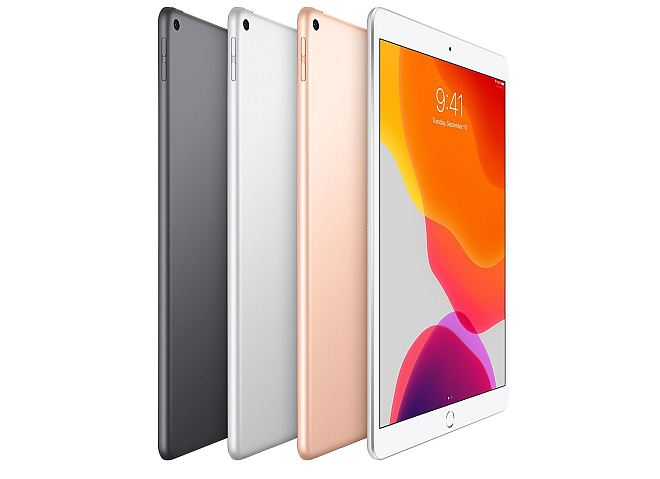 2021 iPad 9th Generation To Slim Down Says Industry Insiders