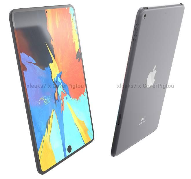 Apple iPad mini 6 Size
