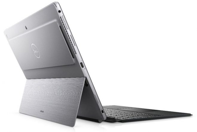 Dell Tablets 2021