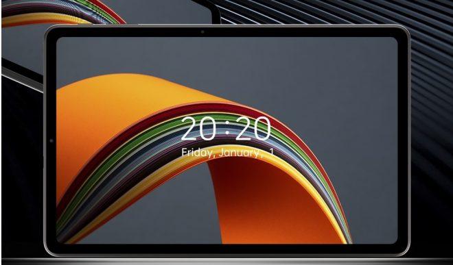Alldocube iPlay 40 Benchmark Scores