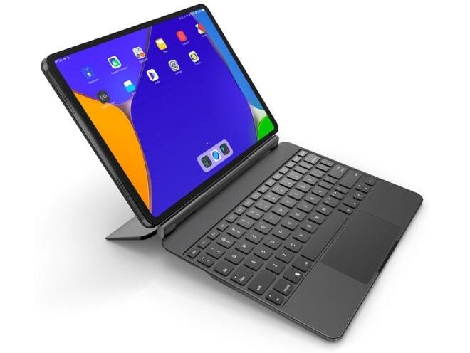 JingPad Tablet