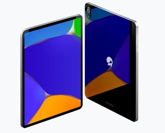 Linux tablets 2021