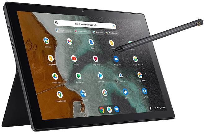 Chromebook tablets 2021