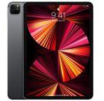 iPad Pro 11 2021 model