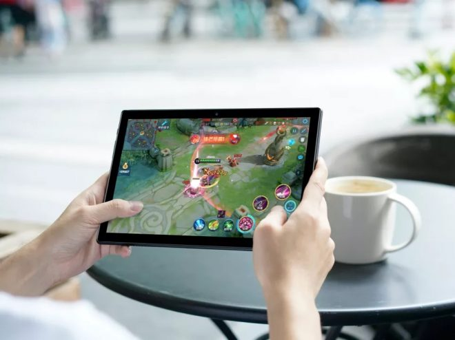 May Sales On Tablet Computers