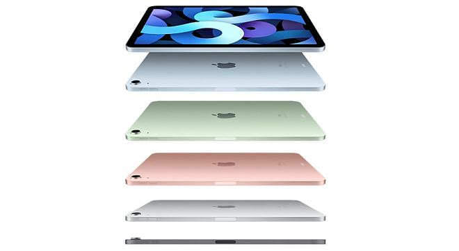 Apple iPad Air 2021