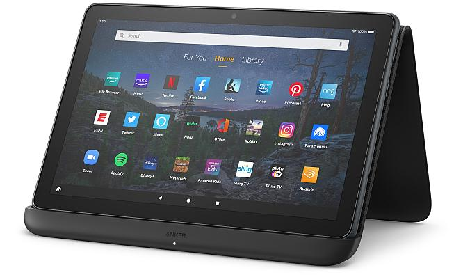 Newest tablets with keyboard 2021