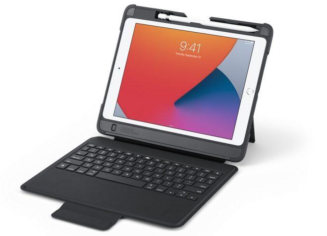 STM dux Keyboard iPad 10.2 In Stock Again