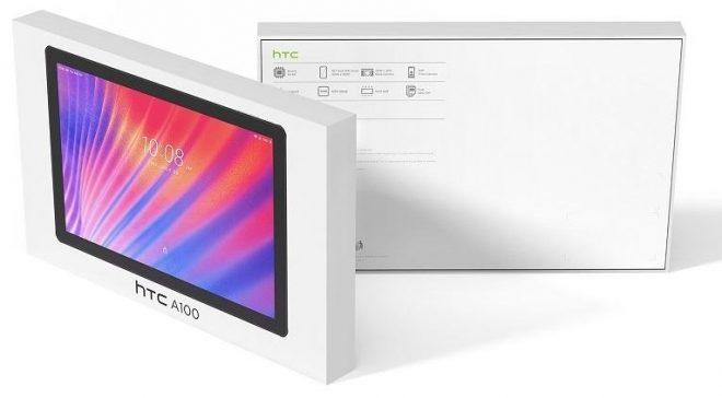 HTC A100