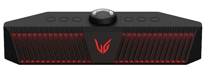 LG Gaming Speaker