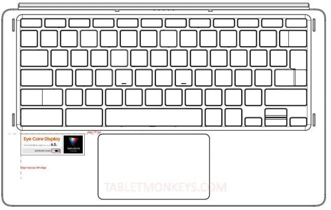 Lenovo Duet 5 Chromebook -