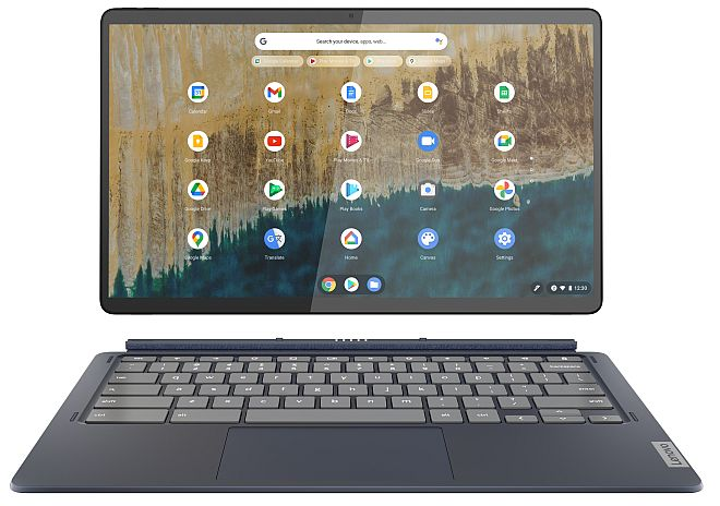 Lenovo IdeaPad Chromebook Duet 5
